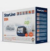 Автосигнализация  StarLine артикул StarLine B94 2CAN GSM-GPS 2SLAVE T2.0